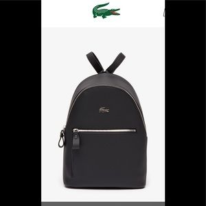 🔥Sale Lacoste backpack